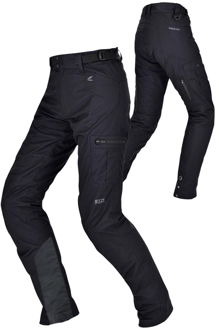 RSY248 ドライマスター カーゴ パンツ ブラック 2BLサイズ RSタイチ(RSTAICHI)