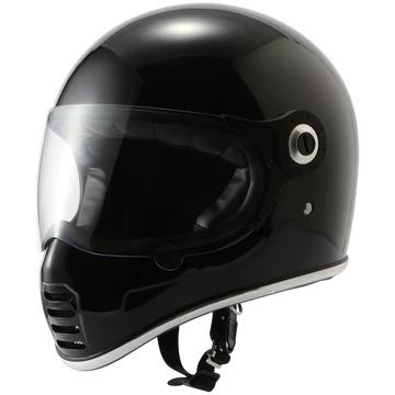 XX ヘルメット ブラック(L) RIDEZ(ライズ)