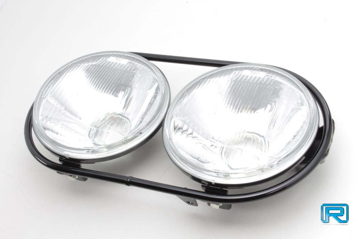 ズーマー(ZOOMER) RUCKUS純正 LEDヘッドライトキット RinParts(リンパーツ)