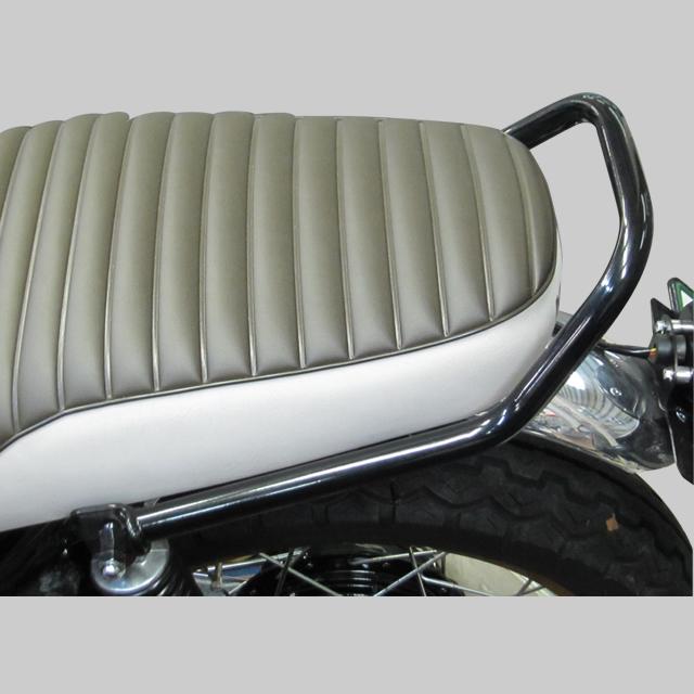 グラブレール ブラック レンテック(RENNTEC) W800