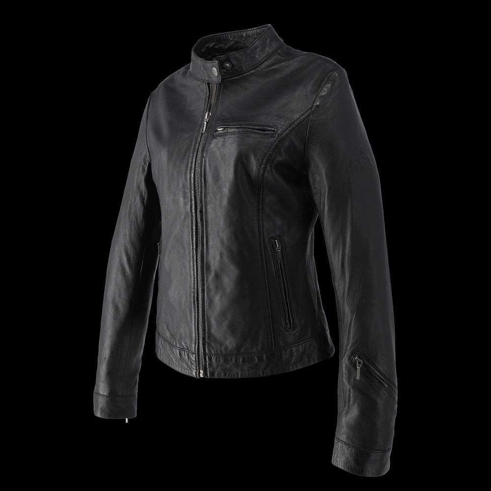 送料込 HEARTS ジャケット SLJ200 ブラック 新作アイテム毎日更新 XLサイズ レディース用 女性用 シュガーライズ RIDEZ SUGAR
