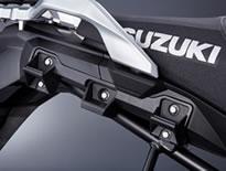 サイドケースブラケット SUZUKI(スズキ) Vストローム(V-Strom)1000 ABS/XT ABS(17年)