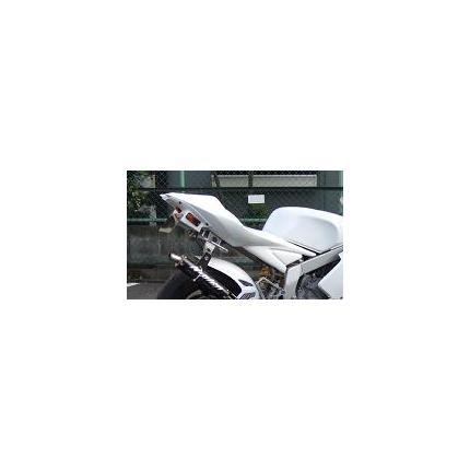 NSFレプリカシングルシート ストリート 白ゲル NSR50/80 SAITANIYA(才谷屋ファクトリー)