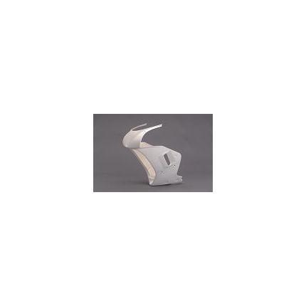 フルカウル(95タイプ) レース 白ゲル NSR50/80 SAITANIYA(才谷屋ファクトリー)