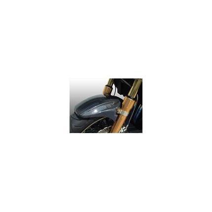 フロントフェンダー 黒ゲル ZRX1200[DAEG] SAITANIYA(才谷屋ファクトリー)