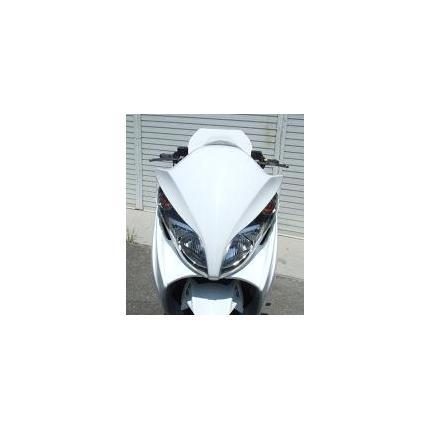 フェイスマスクTYPE-B(未塗装) スカイウェイブ(CJ44/45/46A) 06年~ SAITANIYA(才谷屋ファクトリー)
