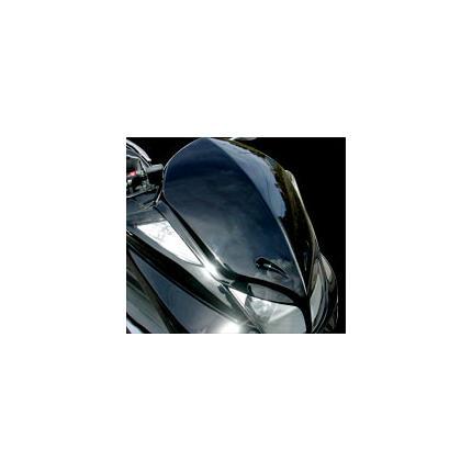 フェイスマスクTYPE-A 未塗装 マジェスティ(SG03) 99~06年 SAITANIYA(才谷屋ファクトリー)
