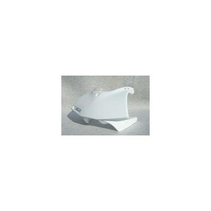 アッパーカウル TYPE1 レース 白ゲル TZR50/R (3TU/4EU) SAITANIYA(才谷屋ファクトリー)