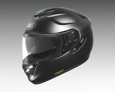 GT-Air (ジーティー - エアー) ブラックメタリック XLサイズ SHOEI(ショウエイ)