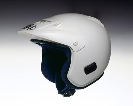 TR-3 (ティーアール-スリー) ホワイト Sサイズ SHOEI(ショウエイ)