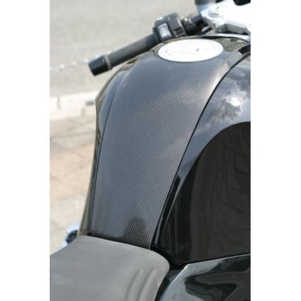 タンクパット カーボン ササキスポーツクラブ(SSC) BMW R1200S
