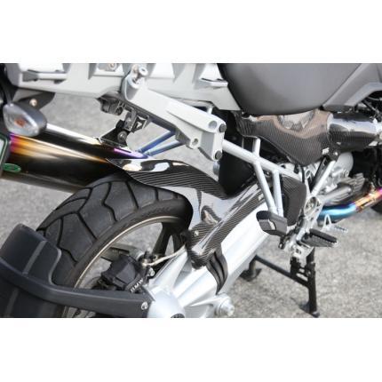 リアフェンダーステー付 カーボン ササキスポーツクラブ(SSC) BMW R1200GS