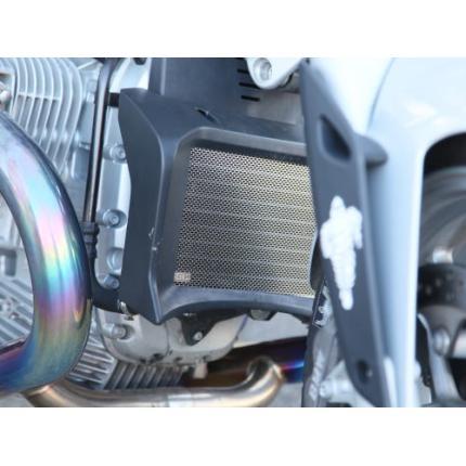 チタンオイルクーラープロテクター ササキスポーツクラブ(SSC) BMW R1200R