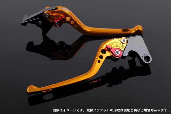 INTEGRA(インテグラ) アジャストレバーセット 3D 3D レバー:ゴールド SSK(エスエスケー), ギフトショップ HERA:ca5b933c --- rods.org.uk