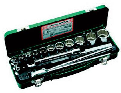 770M TONE ソケットレンチセット(差込角12.7mm) TONE(トネ)