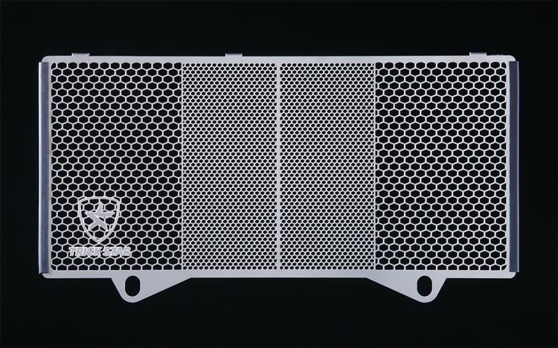 ラジエターコアガード TRICK STAR(トリックスター) CBR250RR(17年)2BK-MC51