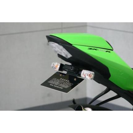 フェンダーレスキット TRICK STAR(トリックスター) ZX-10R(08~10年)