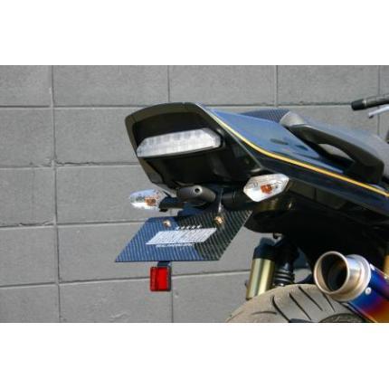 フェンダーレスキット TRICK STAR(トリックスター) ZRX1200 DAEG(ダエグ)