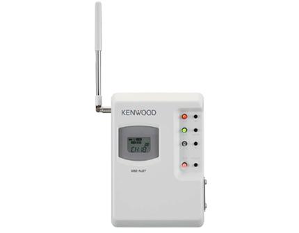 特定小電力中継器 KENWOOD(ケンウッド)