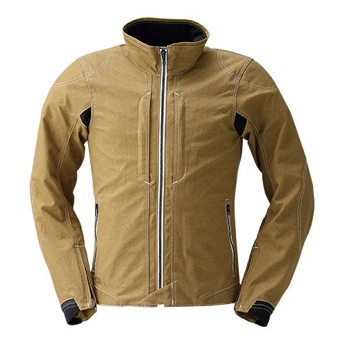 YAS36-K スタイルジャケット ベージュ 3Lサイズ YAMAHA(ヤマハ・ワイズギア)