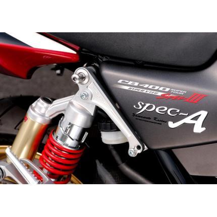 VTEC SPEC-A 車高調整KIT YAMAMOTO RACING(ヤマモトレーシング) CB400SF(99~07年)