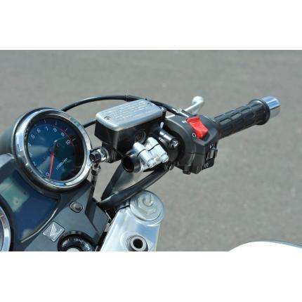 セパレートハンドル YAMAMOTO RACING(ヤマモトレーシング) CB1100(10年モデル~)