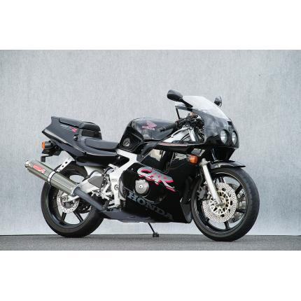 SPEC-A スリップオンマフラー ケブラーサイレンサー YAMAMOTO RACING(ヤマモトレーシング) CBR400RR(90年~)