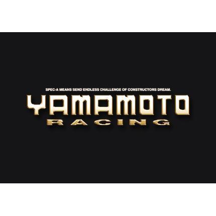 SPEC-A ステンレスマフラー 2-1 カーボン アップ YAMAMOTO RACING(ヤマモトレーシング) CB400SS