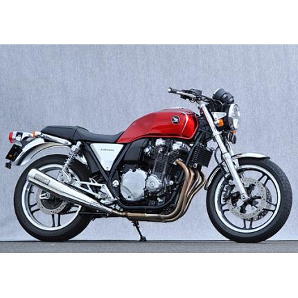 SPEC-A スリップオンマフラー YAMAMOTO RACING(ヤマモトレーシング) CB1100(10年モデル~)
