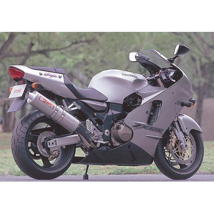 SPEC-A スリップオンマフラーチタンサイレンサー YAMAMOTO RACING(ヤマモトレーシング) ZX-12R