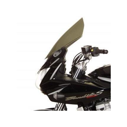バンディット1200S(06年) スクリーン(スポーツツーリング スモーク) ZERO GRAVITY(ゼログラビティー)