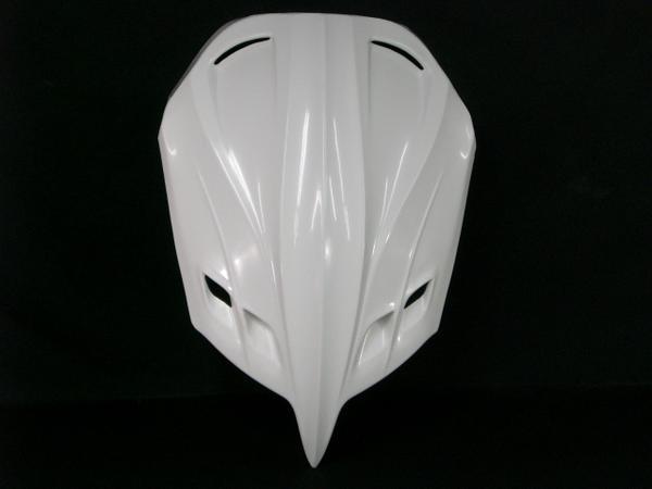マジェスティー250/SG03J クラスターマスク FRP059 ACP