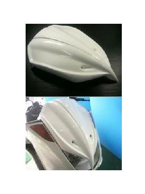 マジェスティー250/C フロントマスク ACP