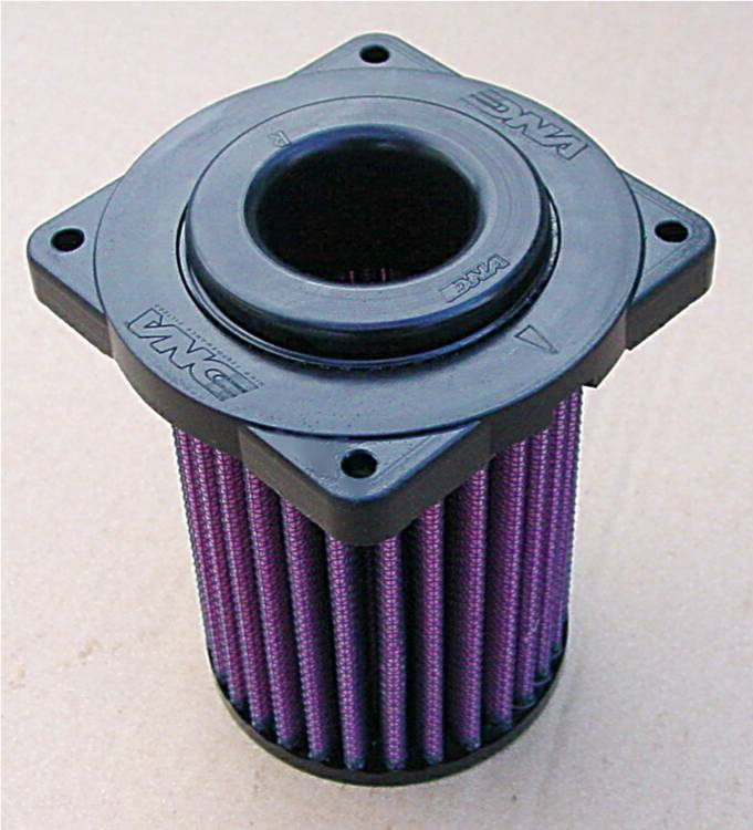 ACTIVE アクティブ RS-4197 車種専用モトフィルター DNAフィルター エアフィルター BANDIT400V 95-97/GS500 01-07/GS500F 04-07/GV1200 MARUDA 85-86/GV700 MARUDA 85