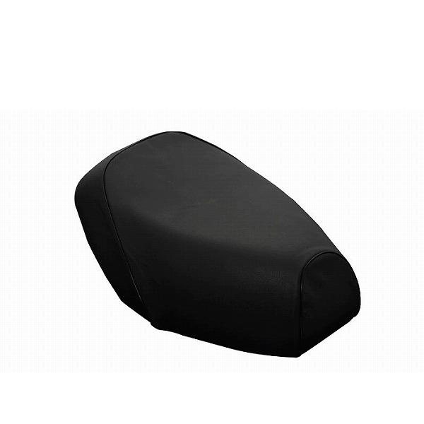 グロンドマン GR214HC10 グロンドマン 国産 シートカバー 黒 被せ PCX125 (JF56) アルバ gr214hc10