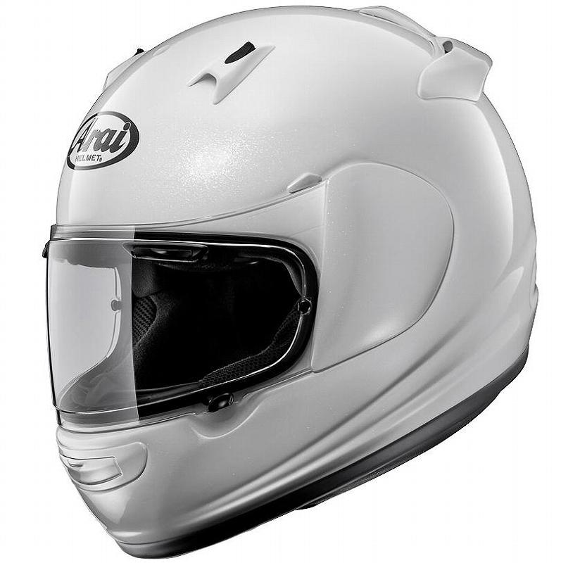 ARAI アライ QUANTUM-J クアンタム-J グラスホワイト 61-62 アライ ARAI バイク ヘルメット フルフェイス