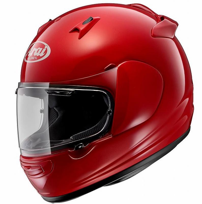 ARAI アライ QUANTUM-J クアンタム-J モデナレッド 54 アライ ARAI バイク ヘルメット フルフェイス