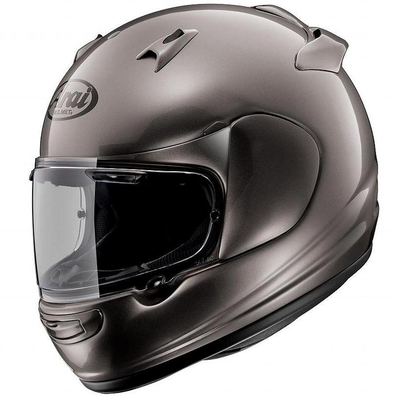 ARAI アライ QUANTUM-J クアンタム-J レオングレー 55-56 アライ ARAI バイク ヘルメット フルフェイス