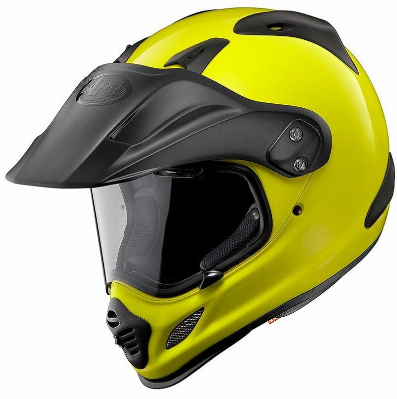 Arai ARAI TOUR CROSS3 tour cross 3 Max yellow 54 Arai ARAI motorcycle helmet offroad