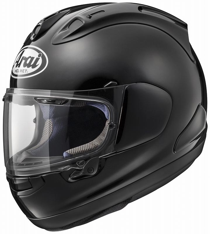 ARAI アライ RX-7X グラスブラック 61-62 アライ ARAI バイク ヘルメット フルフェイス