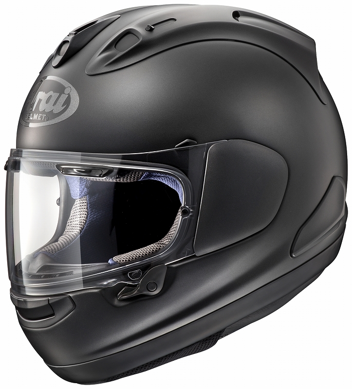ARAI アライ RX-7X フラットブラック 59-60 アライ ARAI バイク ヘルメット フルフェイス