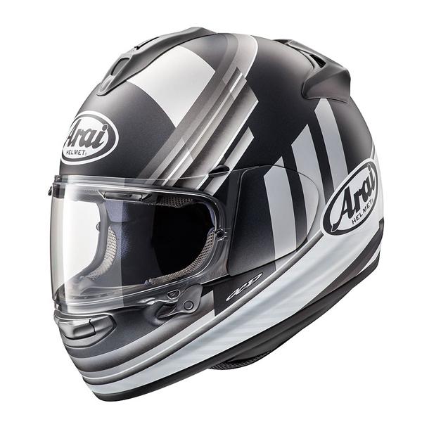 ARAI アライ VECTOR-X ベクターX GUARD SILVER ガード・銀 ガード・シルバー (ツヤ消シ) 55-56 フルフェイス アライ ARAI バイク ヘルメット
