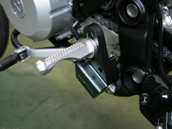 BEET 0114-K97-00 チルトステップ 250SB/D-TRACKER Dトラッカー/D-TRACKER X DトラッカーX/KLX250