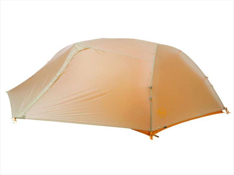 ビッグアグネス BIG AGNES TEXTWUL218 タイガーウォール UL2 EX 2人用 テント タープ ダブルウォール 軽量 アウトドア