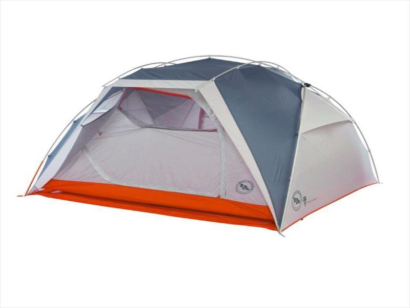ビッグアグネス BIG AGNES TT418 タイタン 4 mtnGLO マウンテングローテント 4人用 テント タープ ダブルウォール 軽量 アウトドア