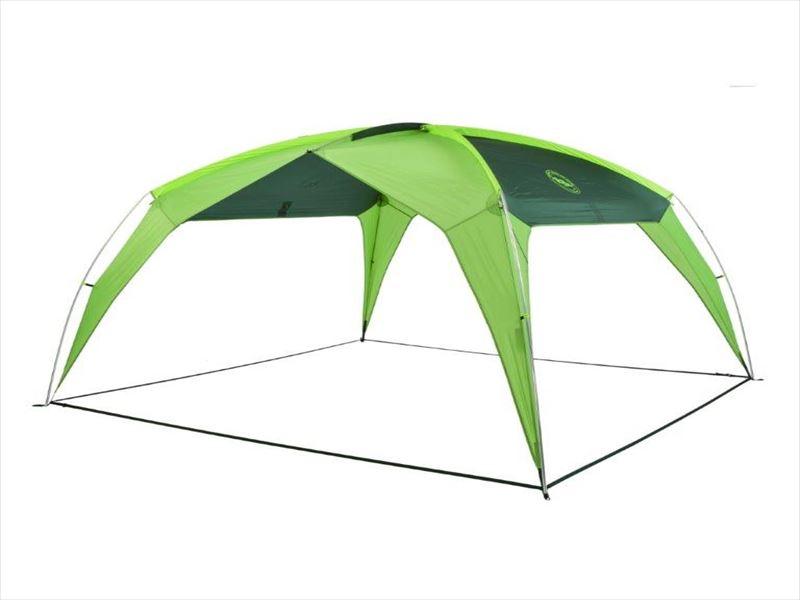 ビッグアグネス BIG AGNES TTFG18 スリーフォークスシェルター グリーン シェルター タープ テント アウトドア