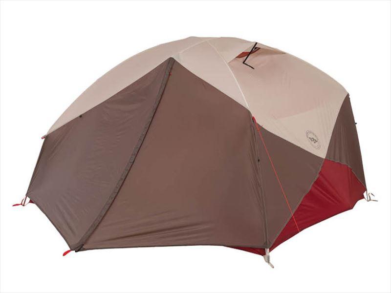 ビッグアグネス BIG AGNES TVCSL317 バンキャンプ SL3 3人用 テント タープ ダブルウォール アウトドア