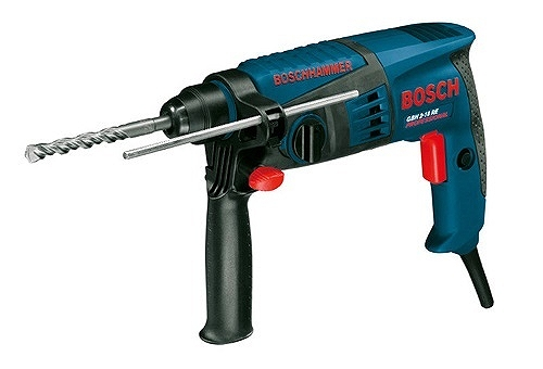 BOSCH ボッシュ GBH2-18RE SDS-PLUS ハンマードリル