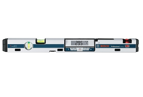 BOSCH ボッシュ GIM60LN レーザーデジタルレベル