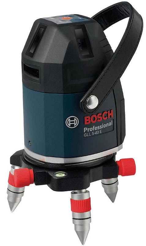 BOSCH ボッシュ GLL5-40ESETJ2 レーザー墨出し器特別品 限定
